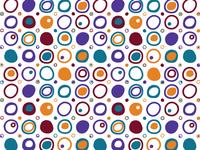 Pattern of Dots