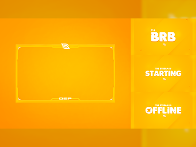 Stream Package #1