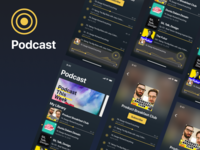 Podcast Challege