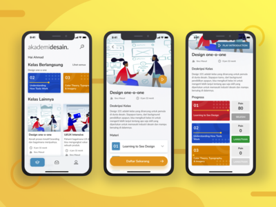 Akademi Desain 2 (Akademi Desain app)