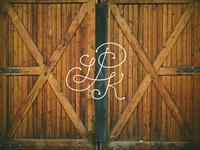 LKP Monogram