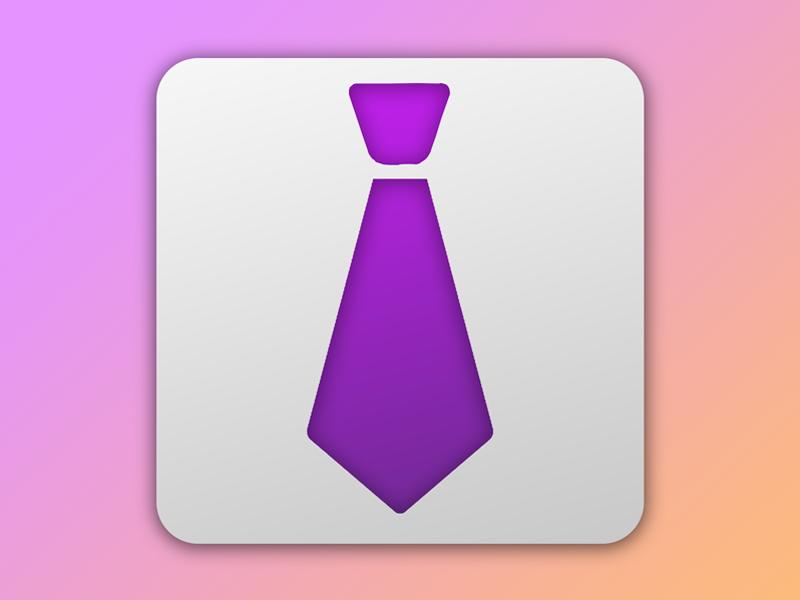 Daily UI #005 - App Icon gradient logo app icon icon daily ui ui daily