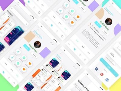 Designer Hire Apps