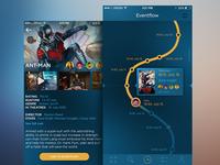 Eventflow App