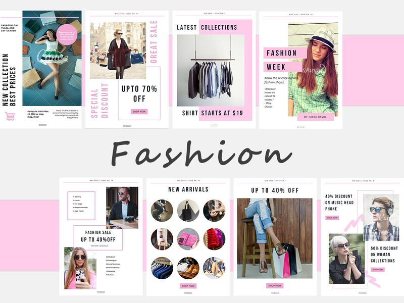 Fashion Canva Templates estore ebusiness business trending trendy fashion pennyblack templates fashion ebook canva ebook canva builder canva