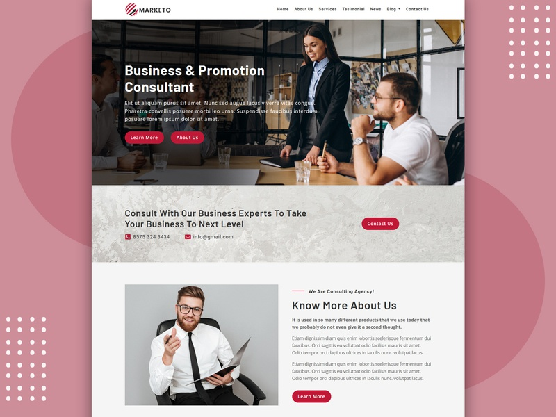 Marketo WordPress Theme business themes themes marketing pennyblack pennyblack templates wordpress theme wordpress wordpress themes marketing agency lead advisers consultants start up consultancy agency company events business office corporate