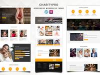 Charitypro – Charity Elementor WordPress Theme
