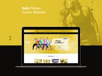 Gala Fitness Center