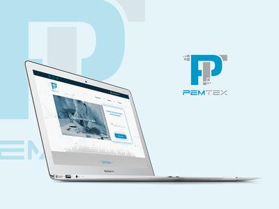 Remtech repair devices logo site ui web design ecommerce