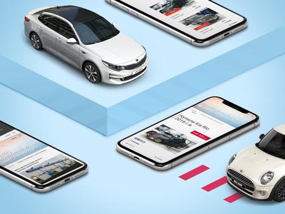 Podborauto car club car store site ecommerce car car sale automobile auto car selection