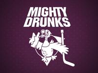 Mighty Drunks Logo