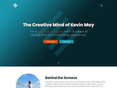 Portfolio Redesign 2021 portfolio redesign design website