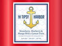 The Tipsy Harbor