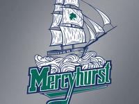 Mercyhurst: Right The Ship