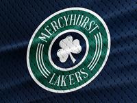 Mercyhurst Jersey Concept #2