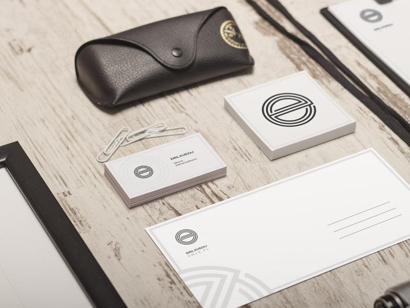 EMLK Branding