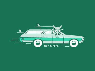 Pop Wagon