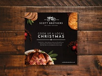 Scott Brothers Christmas Catalogue