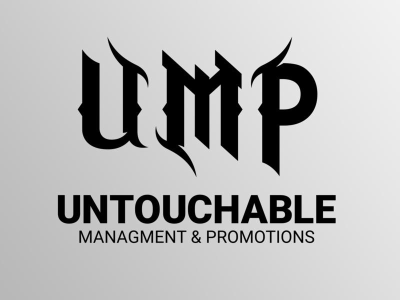 UMP Logo Design logotype branding logo design logo