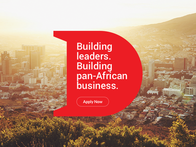 Djondo Fellowship Website funding fund flat financial services investment business website responsive africa
