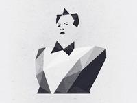 Klaus Nomi poster