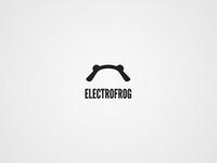 Electrofrog logo