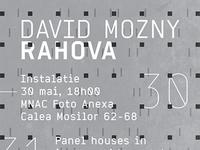 David Mozny Rahova