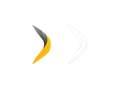 BOOMARING logodesign vector illustration icon logotype logodesigner flat design brandidentity logo