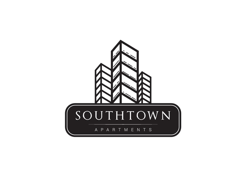 Southtown Apartments By A B Zaman On Dribbble