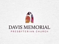 Davis Memorial Presbyterian Church Logo