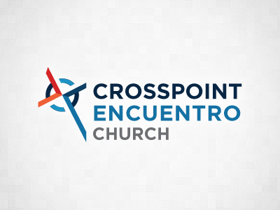 Crosspoint Encuentro Church Logo