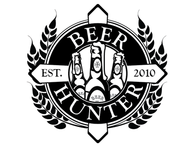Beer Hunter One Color