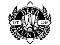 Beer Hunter One Color