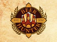 Beer Hunter - Darker Ring