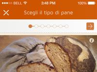 2.1.1  crea panino