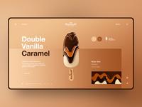 Double Vanilla Caramel
