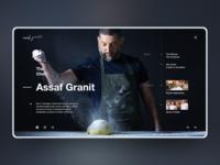 Assaf Granit