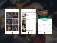 Event planning app