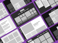 Project Wireframes