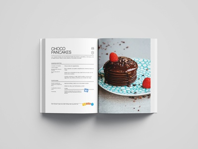 healthy fast food cooking book