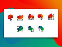 Xteach Icons