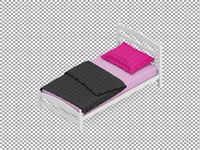 Free Isometric Graphic  29