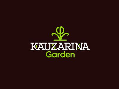 Kauzarina Gargen Logo