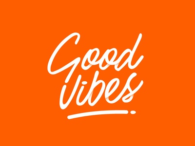Good Vibes - Cold Pressed Juices