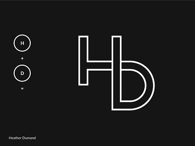 Personal Logo Design personal branding logo design typography branding logo vector