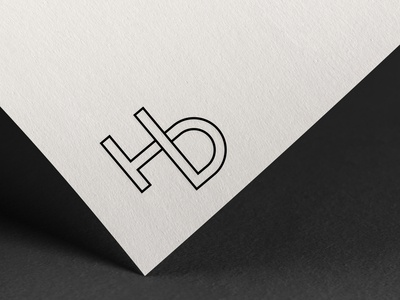 Personal Logo Design (Edition No. 2)