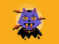 Cat-Pire | Strange Donuts