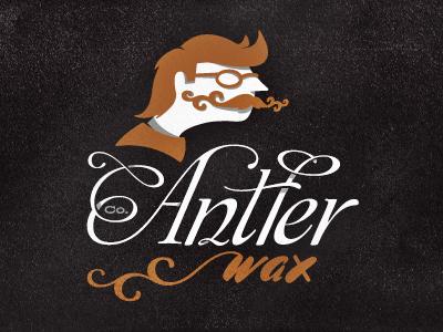 Antlerwax