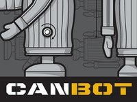 Sapporo | 22oz Canbot Poster & Infographics