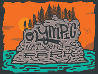 Type Hike — Olympic National Park